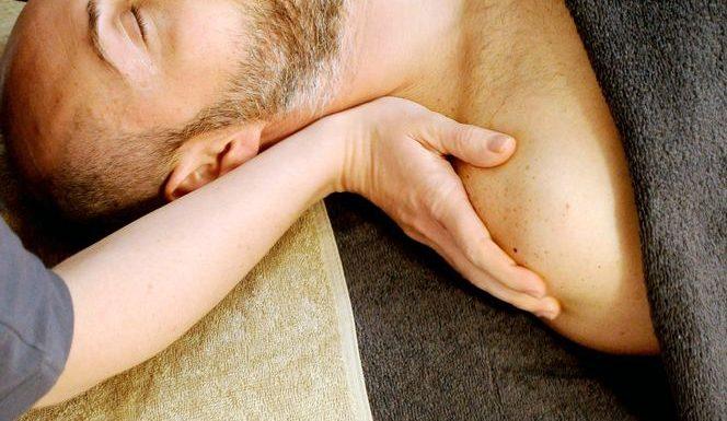 Skäm bort dig själv med massage